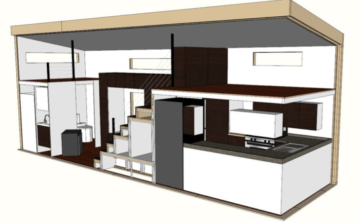 Home Tiny House Plans Tinyhousebuild