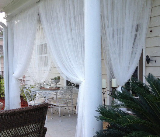 Hometalk Diy Screened Porch Don Have