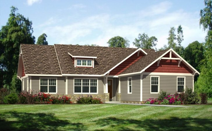 House Colors Ranch Style Homes Exterior Paint
