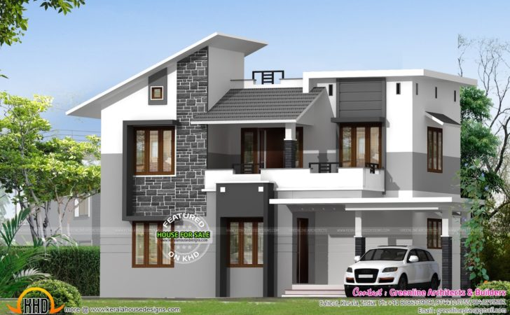 House Compound Wall Designs Kerala Home Design Style