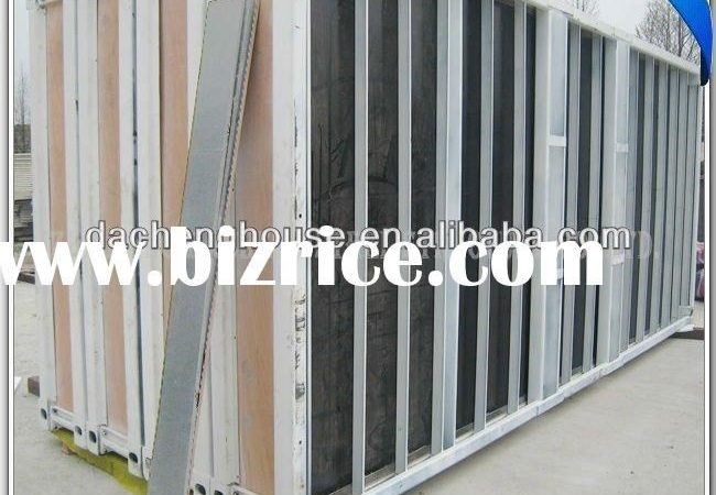 House Container Building Bizrice