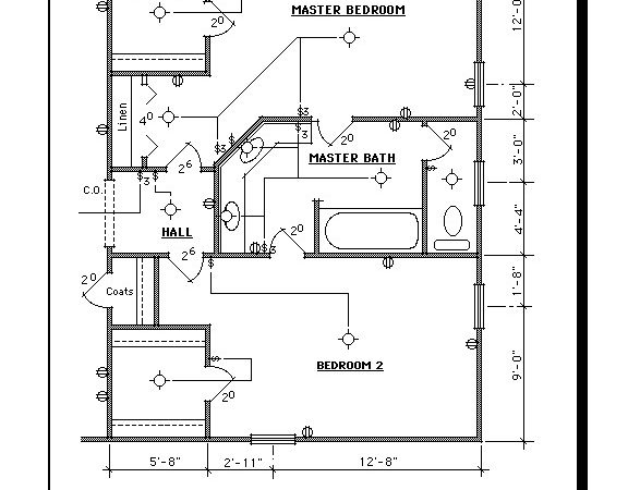 House Design Plan