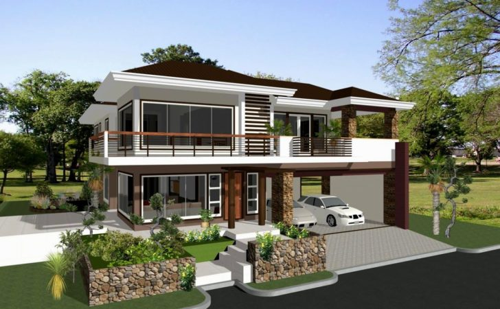 House Designs Floor Plans Philippines Home Beauty