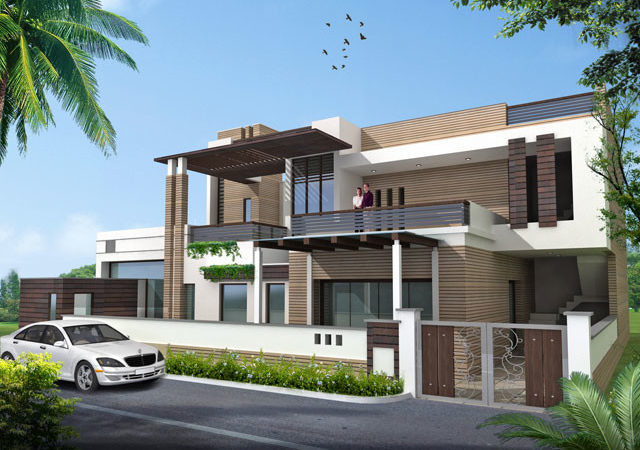 House Designs Indian Homes Modern Other Metro
