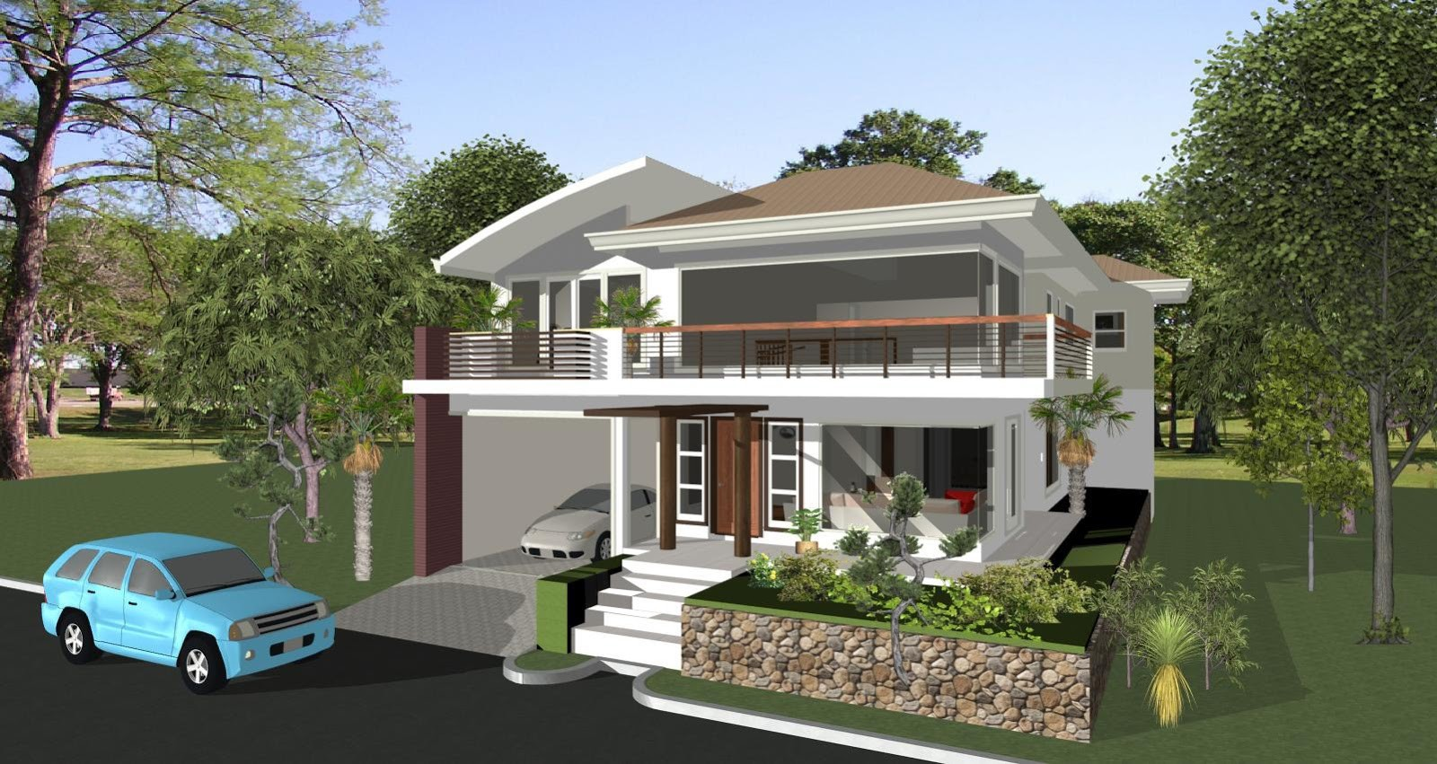 House Designs Philippines Iloilo Erecre Group