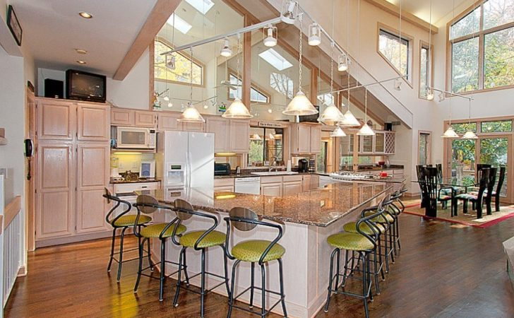 House Floor Plans Great Kitchens