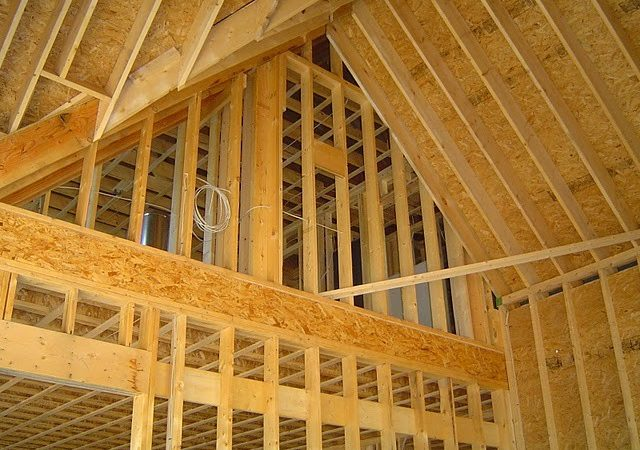 House Framing Construction Tips