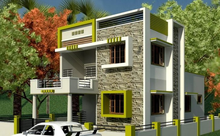 House Front Design India Home Style