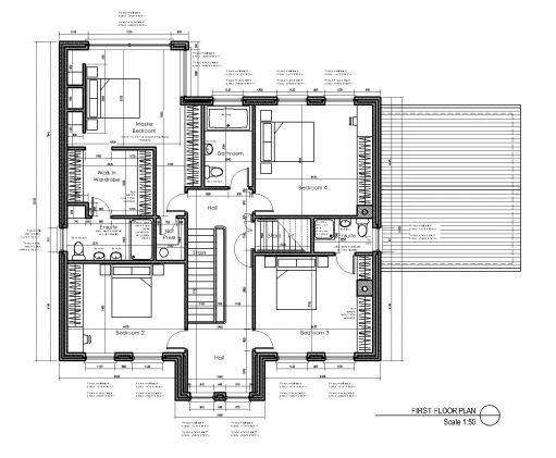 House Layout Design Oranmore Galway