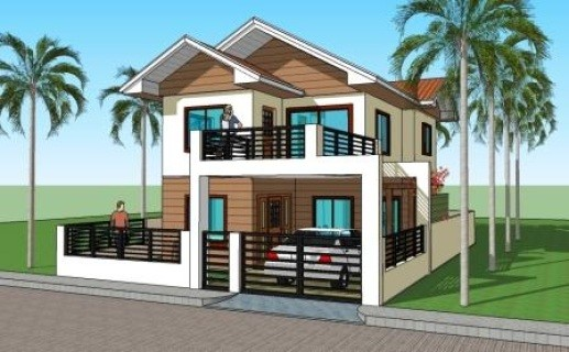 House Plan Designer Builder