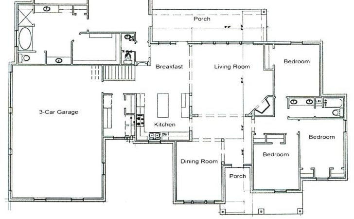 House Plan Elevation Kerala Home Design Architecture