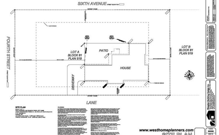 House Plan Example Pin Pinterest