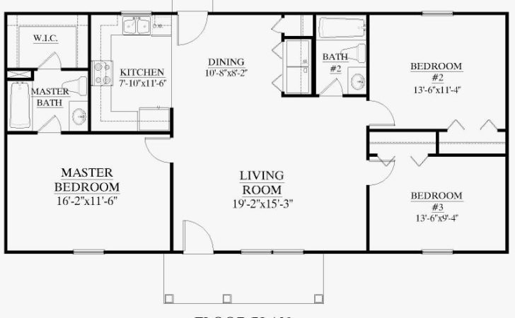 House Plan Garage Home Plans
