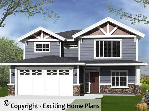 House Plan Information
