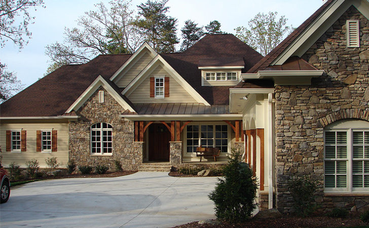 House Plan Shop Blog Thoughtful Waterfront Plans
