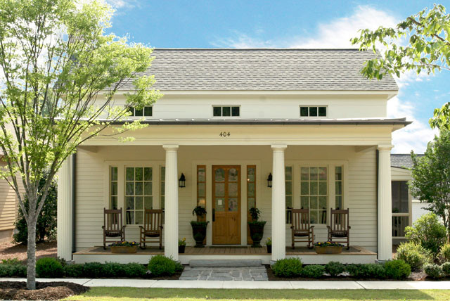 House Plan Sparta Southern Living Lew