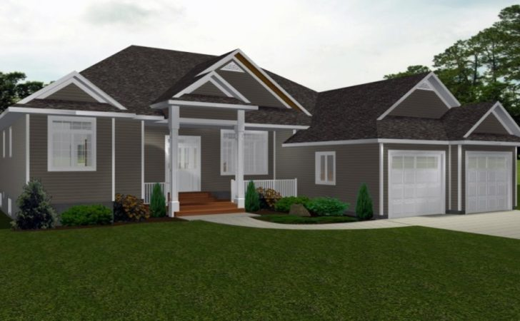 House Plans Canadian Home Designs Arts New