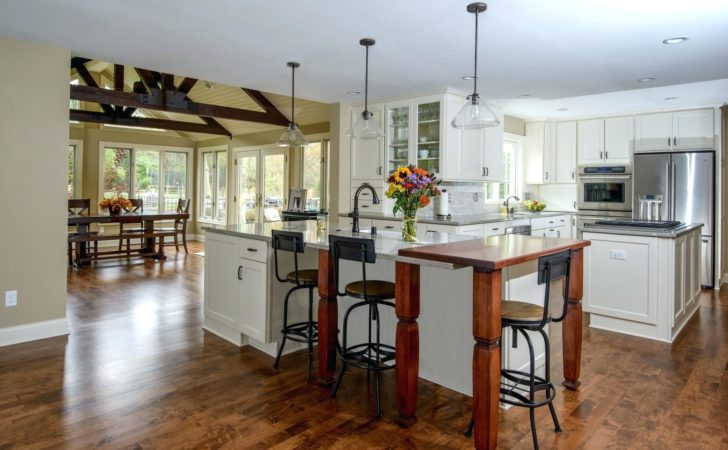 House Plans Colonial Open Floor Small