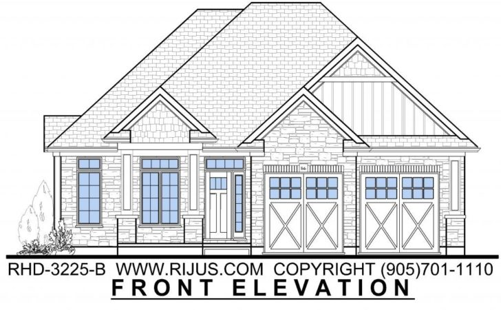 House Plans Design Canada Ontario