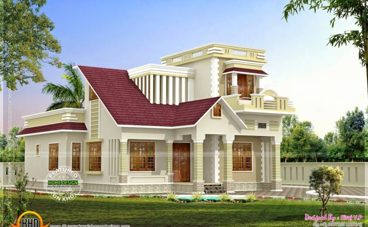 House Plans Design Modern Low Budget