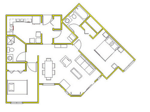 House Plans Flickr Sharing