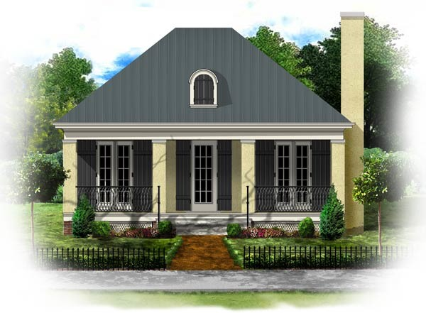 House Plans Home Designs Blog Archive French