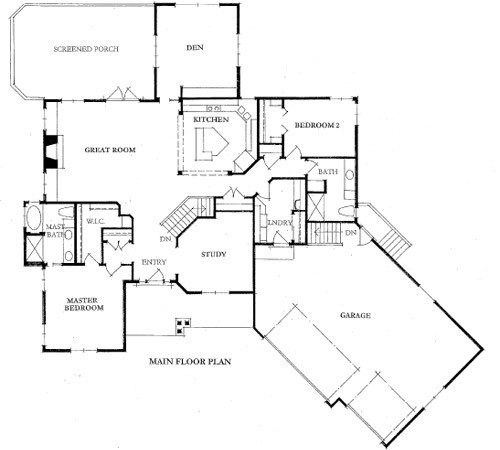 House Plans Home Designs Blog Archive Ranch