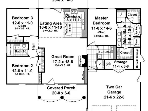 House Plans Home Designs Blog Archive