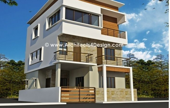 House Plans India Duplex Indian