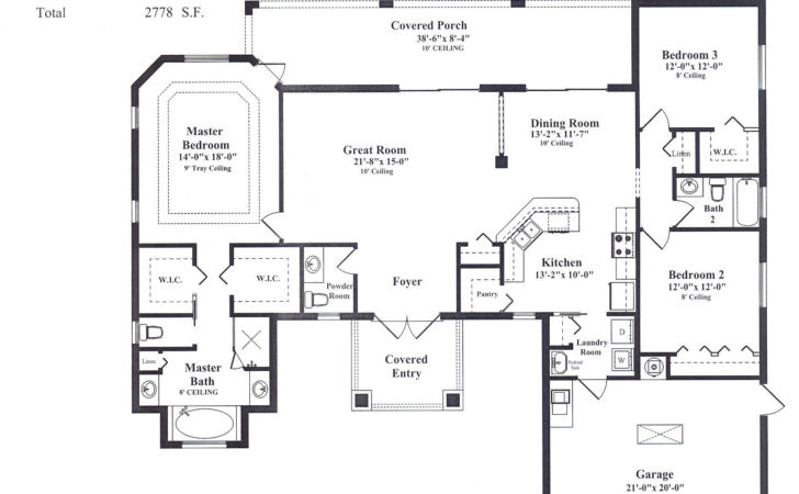 House Plans Large Living Rooms Audidatlevante