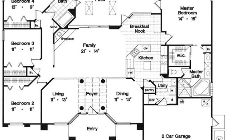 House Plans Make Your Own
