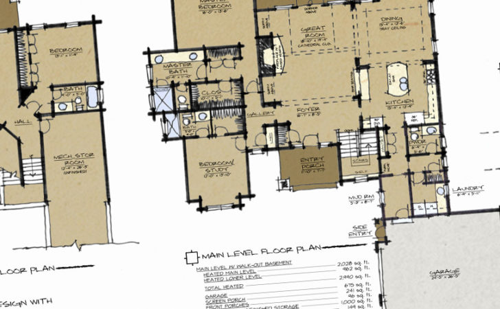 House Plans Meritus Signature Homes