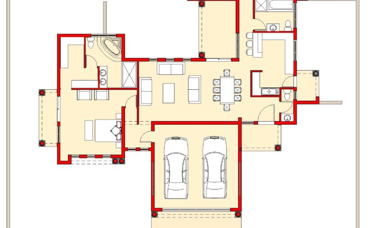 House Plans Mlb Building