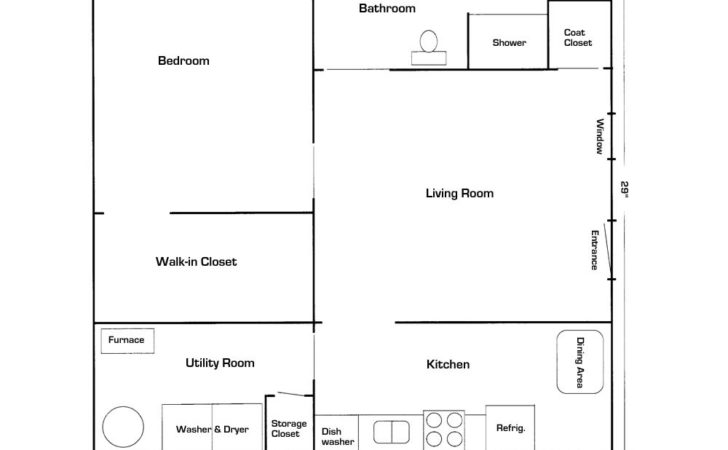 House Plans Mother Law Apartments Home