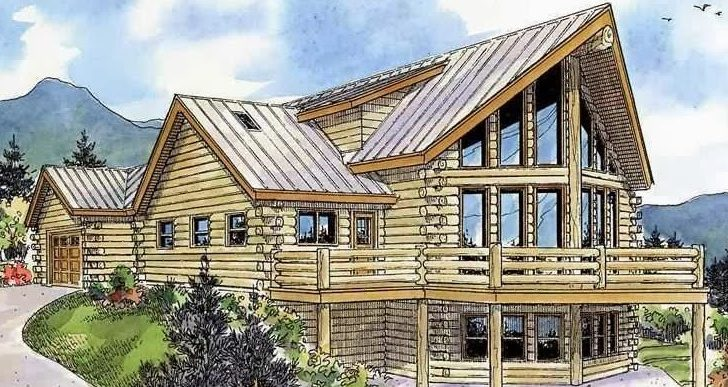 House Plans Mountain Views Ayanahouse