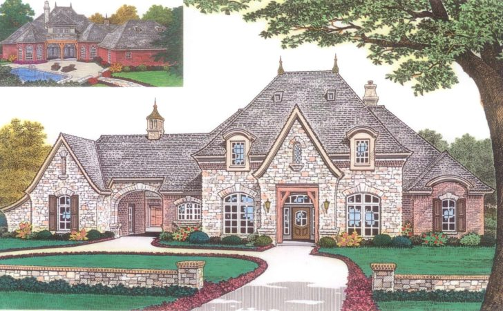 House Plans Oklahoma Authentic Fillmore Design Group