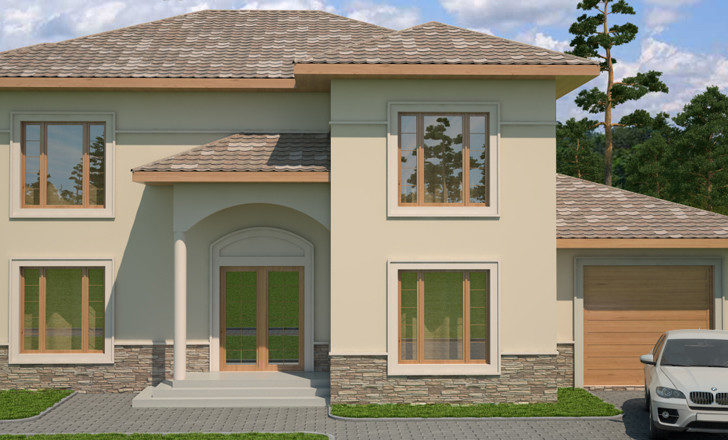 House Plans Ready Made Home Style