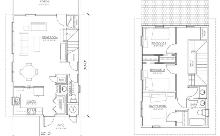 House Plans Small Cabin Forum Blumuh
