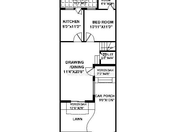 House Plans Square Feet India