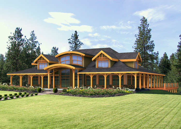House Plans Victoria Linwood Custom Homes