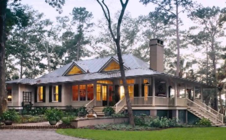 House Plans Wrap Around Porches Single Story Youtube