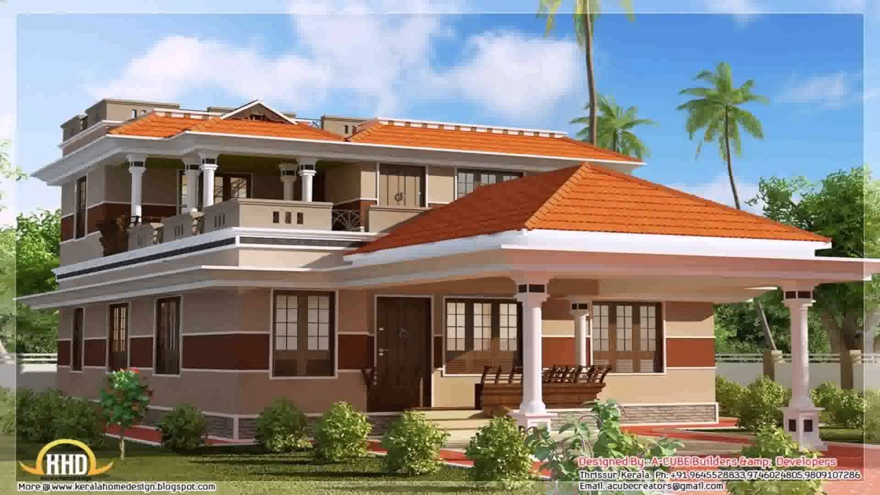 House Roof Design Trends Philippines