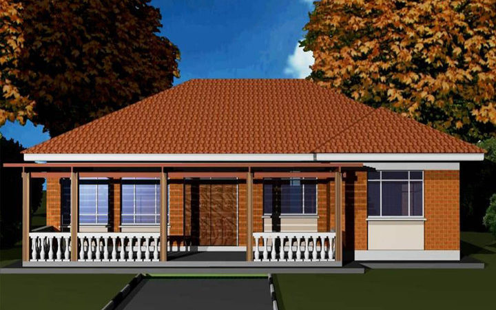 House Type Excel Construction