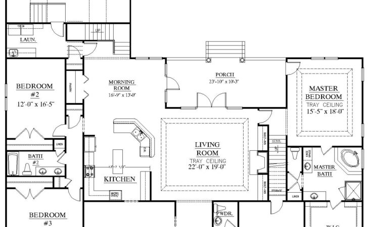 Houseplans Biz House Plan Brookgreen