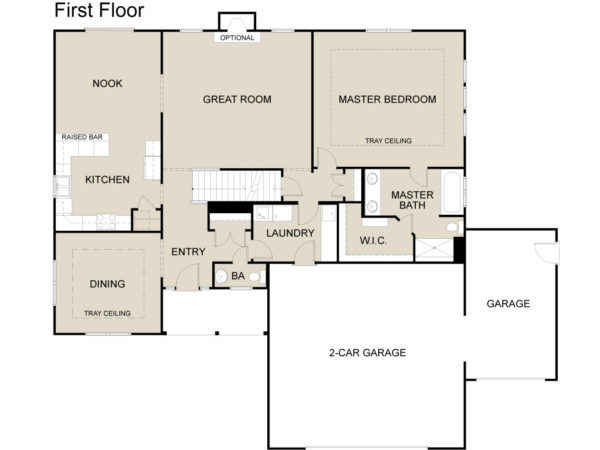 Ideal House Plans Home Design Style