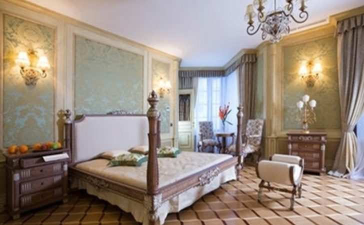 Ideas Decorating Master Bedroom French Country