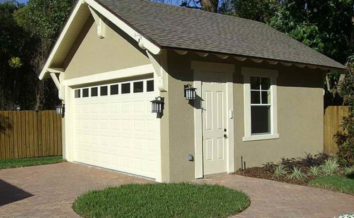 Ideas Detached Car Garage Plans Ranch Style House
