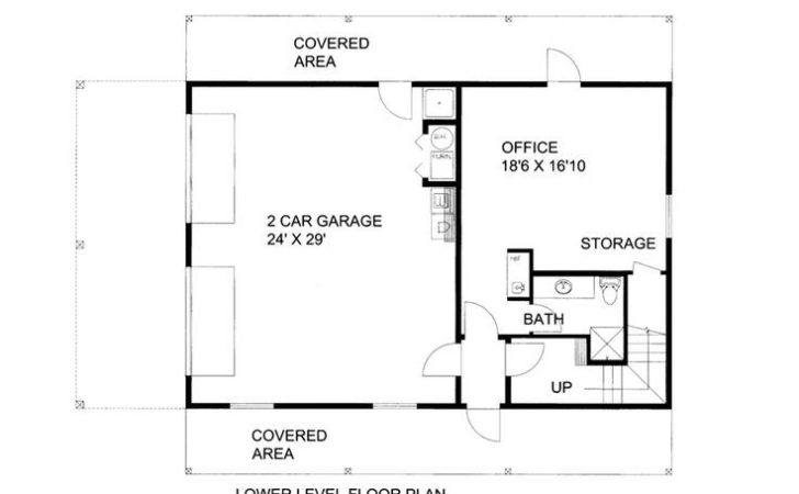 Ideas Using Garage Apartments Plans Theydesign