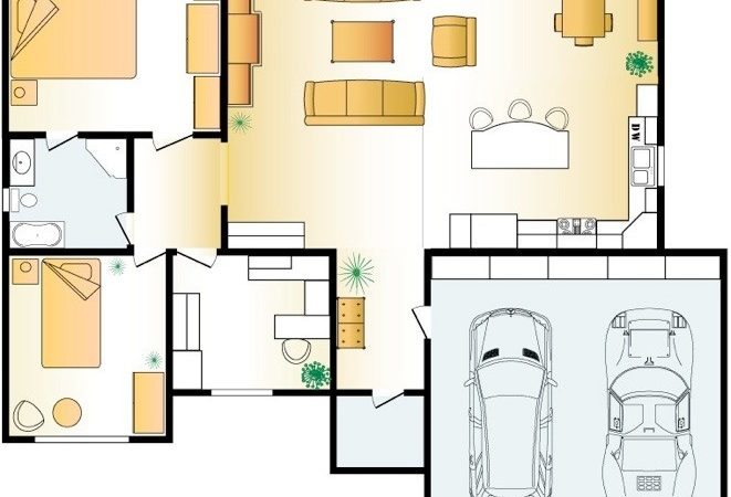 Importance Floor Layout Interior Design
