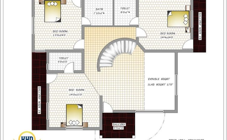 India Home Design House Plans Indian